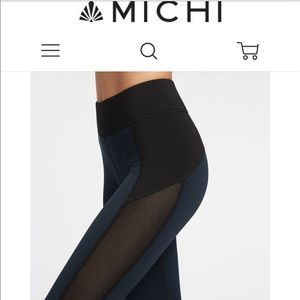 Michi Stardust Legging